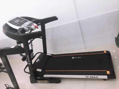 Máy chạy bộ đa năng TF-09 (TẶNG ĐĨA XOAY EO, CON LĂN)