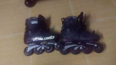 Giày patin nhập bán lại giá rẻ