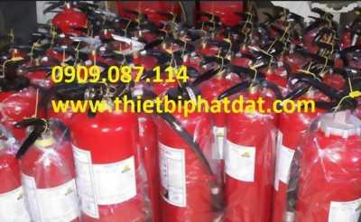 nạp sạc bình chữa cháy giá rẻ 0909.087.114