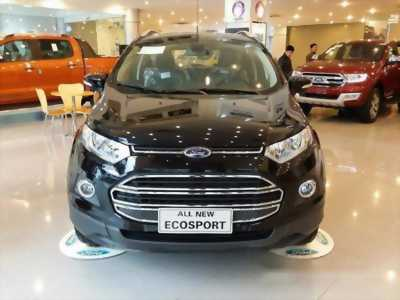 Ford Ecosport 1.5L AT Titanium 2017