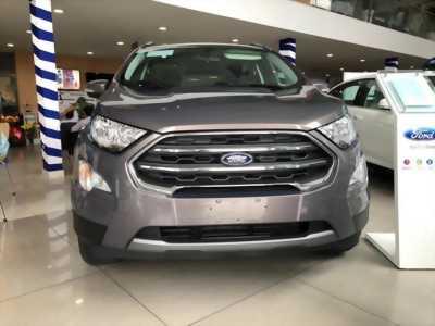 Ford EcoSport 2019 siêu ưu đãi đặc biệt