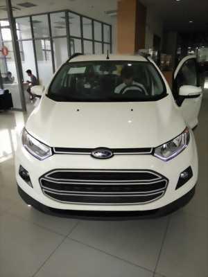 Ford Eco Sport 1.5AT Titanium, tặng gói phụ kiện 70 triệu