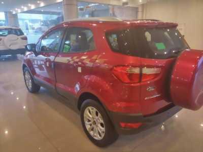 Bán xe Ecosport Titanium giá cực shock, giảm hơn 60 triệu