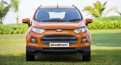 Ford Ecosport 1.5L AT Titanium 2017