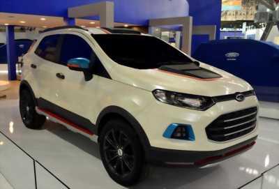 Bán Ford Ecosport giá rẻ cực shock mua ngay kẻo hết