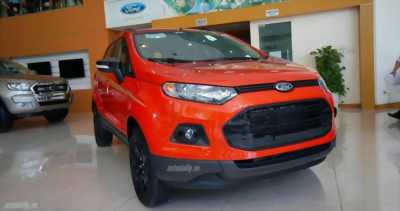 Bán xe Ford EcoSport Titanium 1.5P AT đời 2017 giá tốt