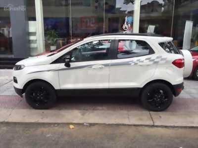 Nhượng gấp Ford Ecosport 1.5 đời 2017, màu trắng