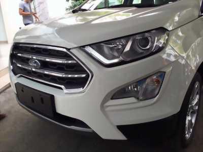 Ford Ecosport 2019 giá ưu đãi trong tháng