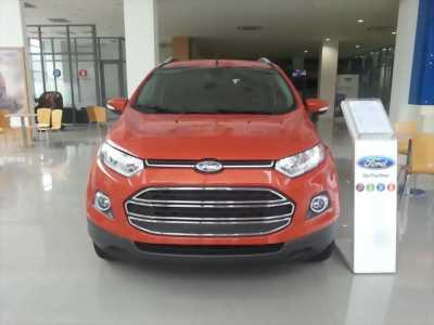 Ford Ecosport titanium 2017 ,trả trước 10% , giao ngay