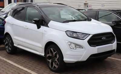Xe Ford Ecosport 2018. Khuyễn mãi tốt tại Bình Dương