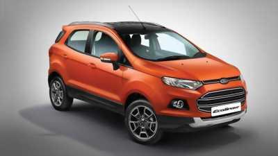 Cần bán Xe Ford Ecosport 2018, Bình Dương