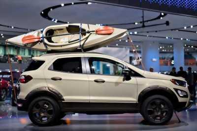 Bán xe Ford Ecosport 2018, Giá 648 triệu tại Bình Dương