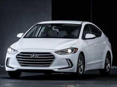 Hyundai Elantra hoàn toàn mới giao ngay Thanh Trì