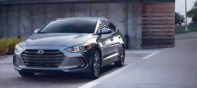 Ôtô Hyundai Elantra 2017