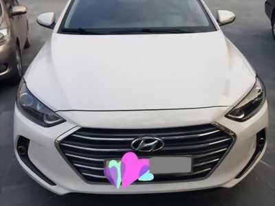 Bán Hyundai Elentra 2017