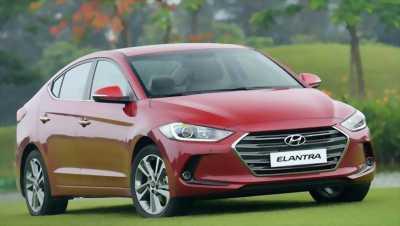 Bán xe Hyundai Elantra giá siêu rẻ