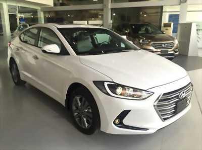 Bán xe Hyundai Elantra năm 2017 ưu đãi giá rẻ bất ngờ