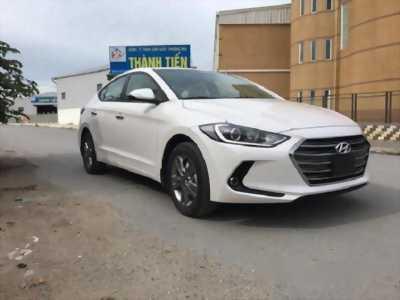 Bán Hyundai Elantra 2.0 đời 2017, nhập khẩu giá rẻ cạnh tranh