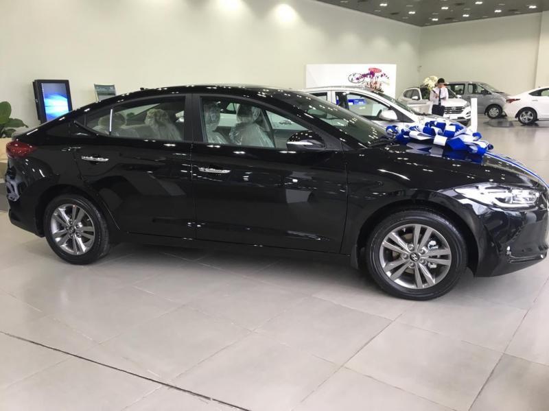 Hyundai Elantra 2019 Giá Tốt Tại TPHCM