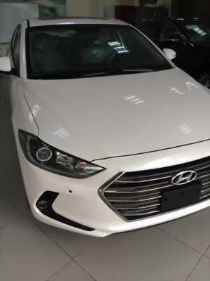 Hyundai Elantra 1.6 AT 2017