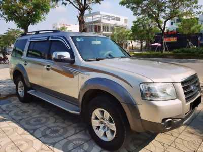 Đổi xe cần bán xe Everest 2009
