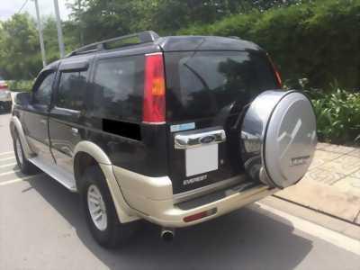 Cần tiền bán Ford Everest sx 2007