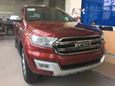 Bán xe Ford Everest 2.2 Titanium giá rẻ bất ngờ