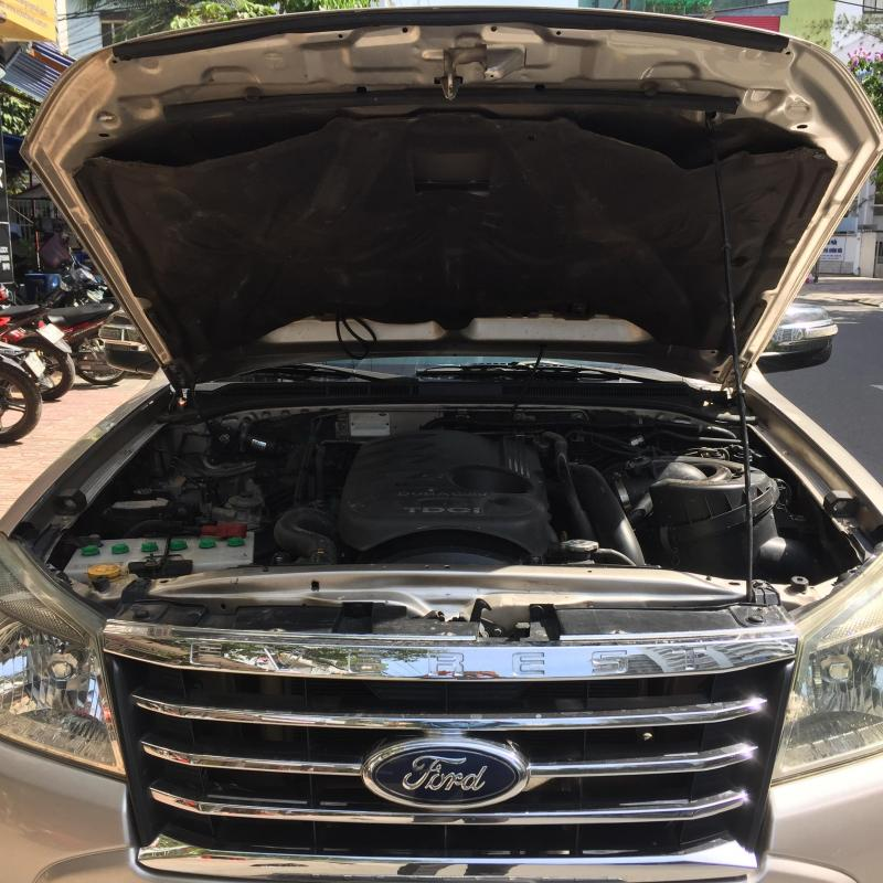 Bán Ford Everest 2010 AT Diesel
