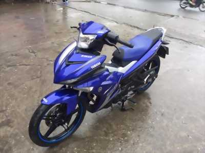 Yamaha Exciter 150 bs Bến Tre