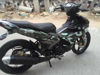 Yamaha Exciter 150 màu dằn ri 2017 ODO 6900km.