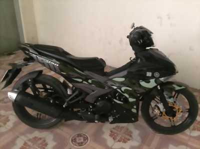 Yamaha Exciter 50cc