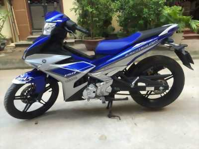 Yamaha Exciter 150GP xanh 2015 chính chủ như mới 29m