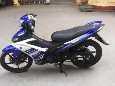 Yamaha Exciter huyện hòa bình