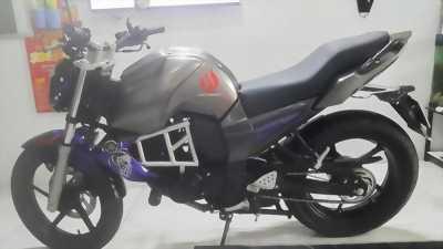 Xe MoTo Yamaha FZ16 153cc HQCN Biển Số Tiến Vip