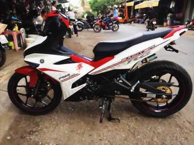 Exciter 150 màu trắng đỏ chính chủ tại Sơn Trà Đà Nẵng
