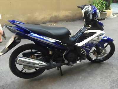 Exciter 135cc màu xanh GP biển Hà Nội