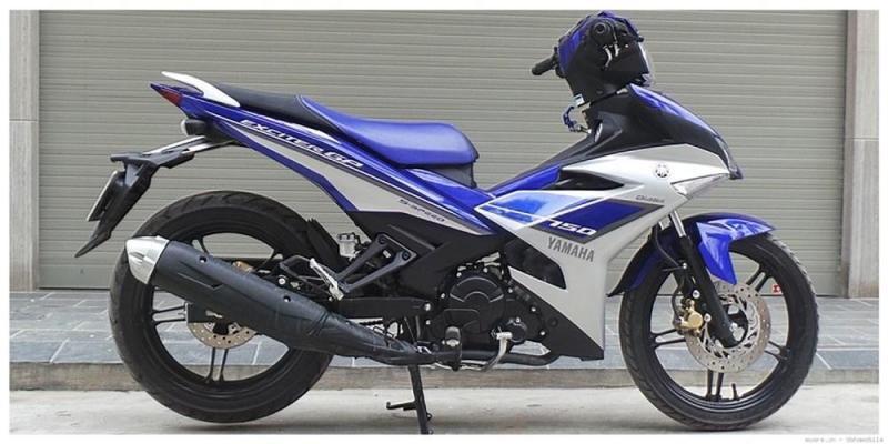 Yamaha Exciter 150 tại yên thành