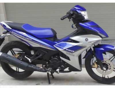 Yamaha Exciter 150 bs 63 chính chủ quận 1