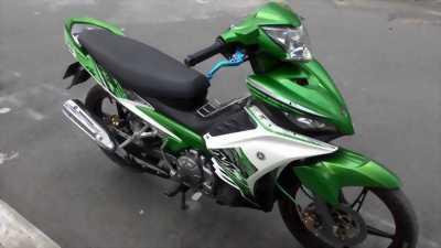 Mình cần bán xe Exciter 135, 2012 full 135, BSTP 9 nút, chính chủ