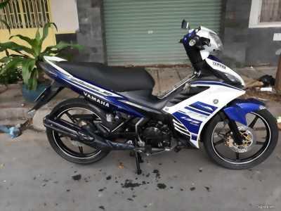 Yamaha Exciter 135 xanh GP Odo 12000km
