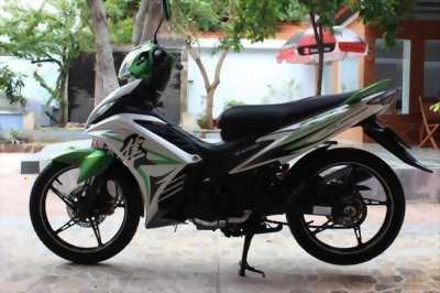 Yamaha Exciter
