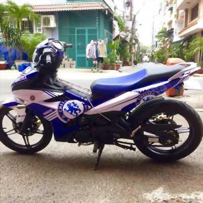 Yamaha Exciter 135 GP 2O14 chất lừ