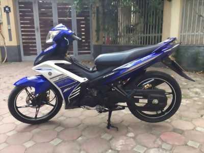 Yamaha Exciter 135 GP xanh 2016 c chủ mới nguyên 29N