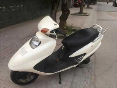 Honda Spacy 125 nhật màu trắng đời chót