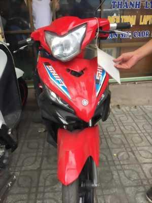 Bán Exciter RC 2011 Đỏ đen