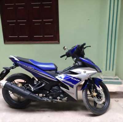 Yamaha Exciter 2014 biển 36 g5 09482