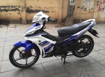 Yamaha Exciter 135 Gp xanh 2015 b vip 29l-306.46