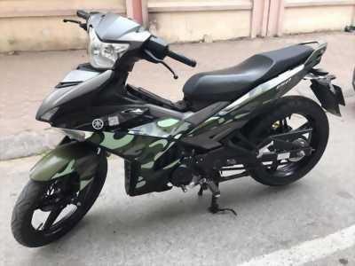 Cần bán exciter 150 camo - XE CHÍNH CHỦ