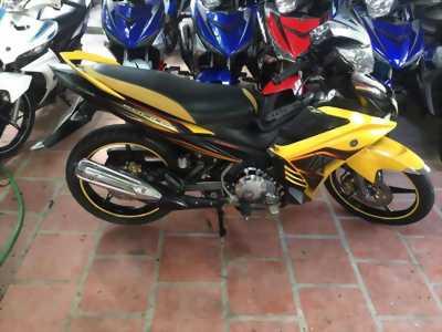 Yamaha Exciter 135 RC Vàng đen chính chủ côn tay