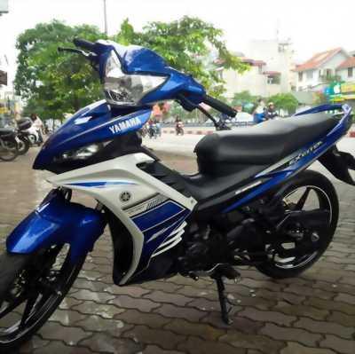 Yamaha Exciter 2011 phun xăng tự động mới 90%